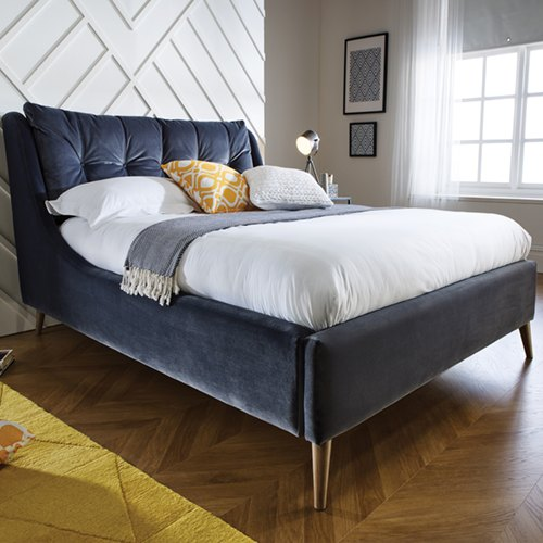 Luxury Upholstered Bedsteads