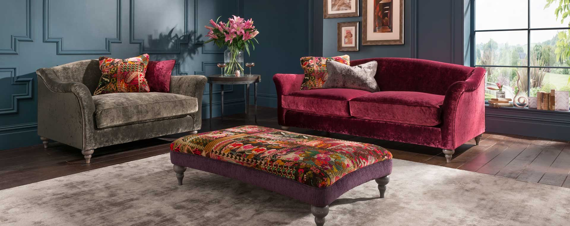 Lamour - Sofas & Chairs