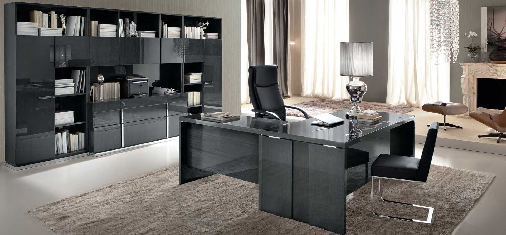 Mustique Home Office - Home Office