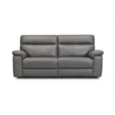 Como Power Reclining Large Sofa