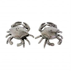 Crab Salt & Pepper Set