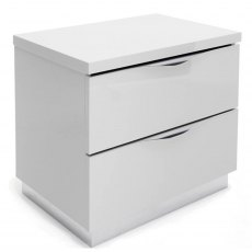 Bianca Small Bedside Chest