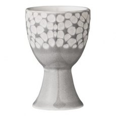 Lene Bjerre Abella Collection Egg Cup: Grey