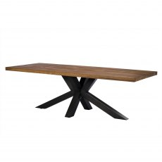 Bohemia 200cm Dining Table