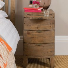 Raffles Bedside Chest