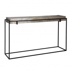 Champs Console Table