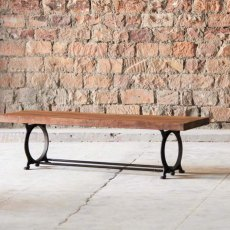 Telford Industrial Bench