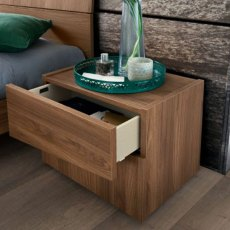 Storm Bedside Chest