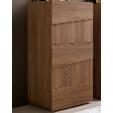 Storm Five Drawer Chest