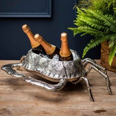 Crab Bottle Holder