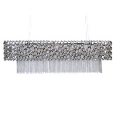 Concentrics Rectangular Chandelier