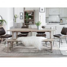 Valencia Dining Set