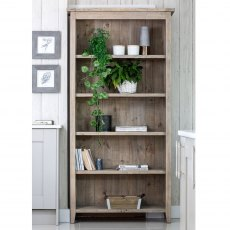 Valencia Tall Bookcase