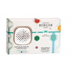 Eternal Sap Car Diffuser Set by Maison Berger