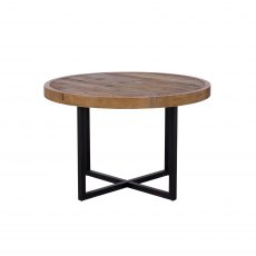 Key West Round Dining Table