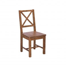 Key West X-Back Dining Chair