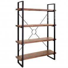 Key West Tall Bookcase