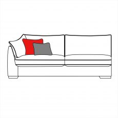 Hanbury Large End Sofa