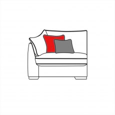 Hanbury Petite End Sofa