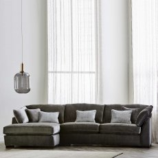 Hanbury Chaise-Large Sofa Group