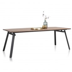 Halmstad Fixed Dining Table