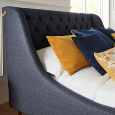 Lewis 6' Super King Bedstead