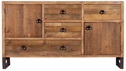 Key West Wide Sideboard