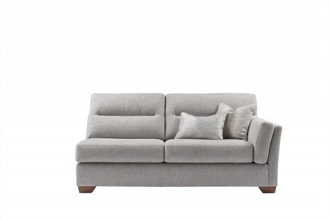 Maison Sectional Unit One Arm Three Seater LHF/RHF