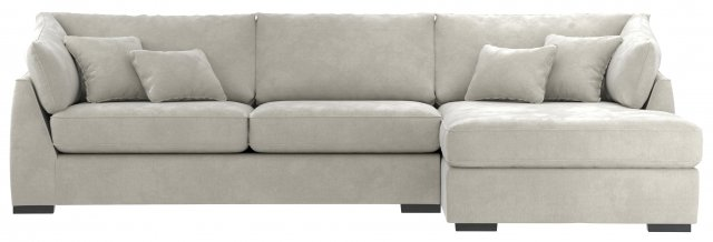 Hanbury Large-Chaise Group