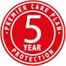 Premier Care Plan 5 Year Protection - Large Sofa